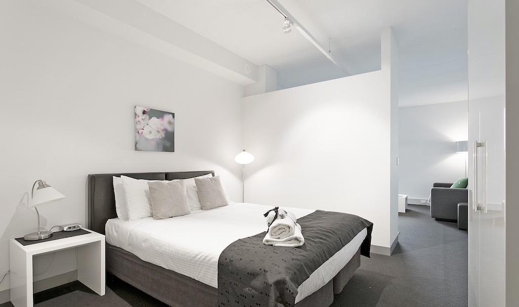 1 Bedroom Digital Harbour
