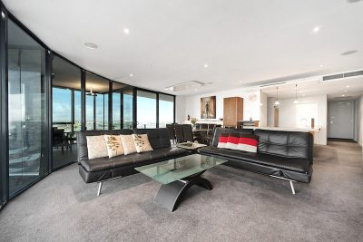 Spacious Sub Penthouse Apartment