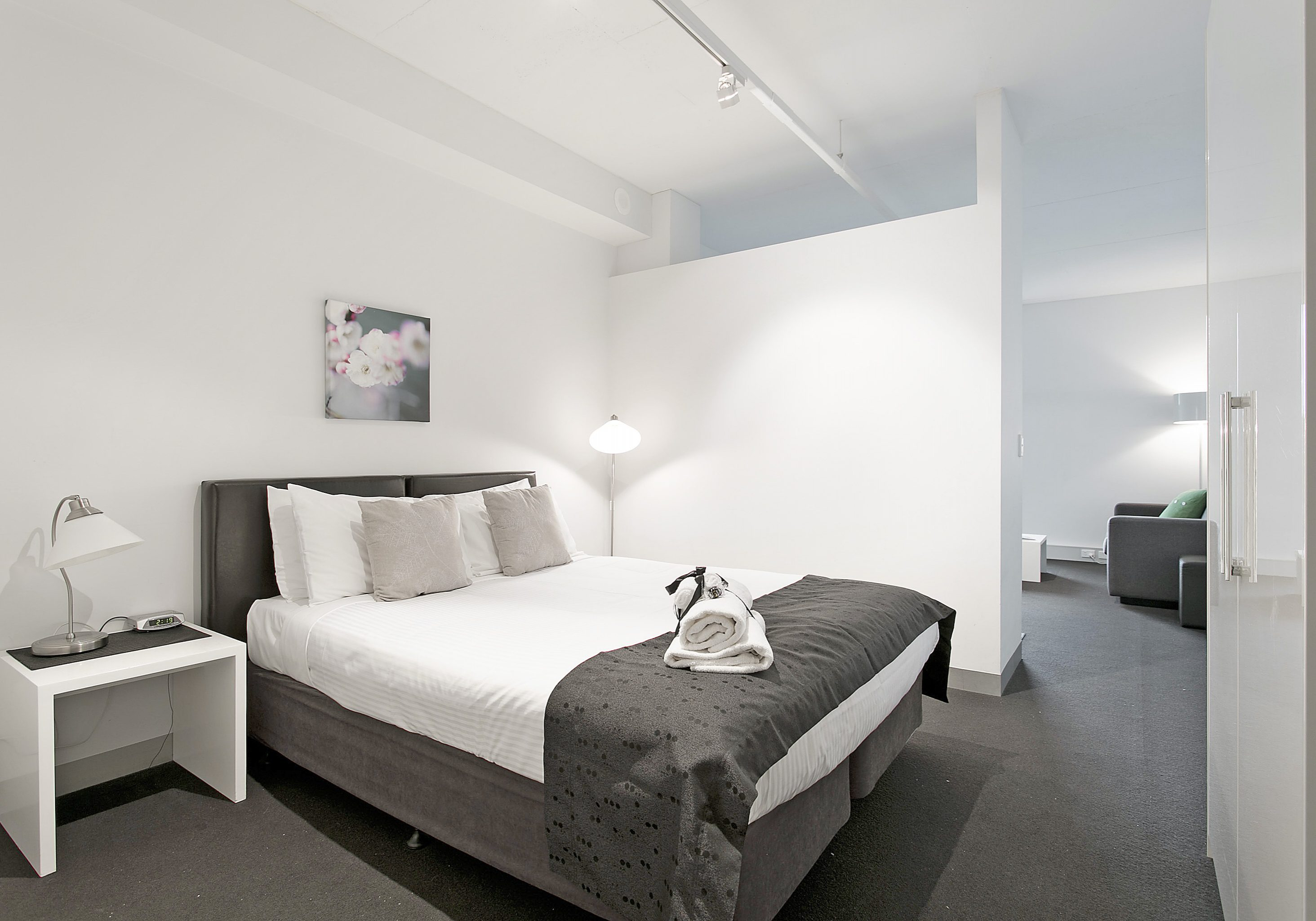 Docklands Accommodation Melbourne | Short Stay Apartments