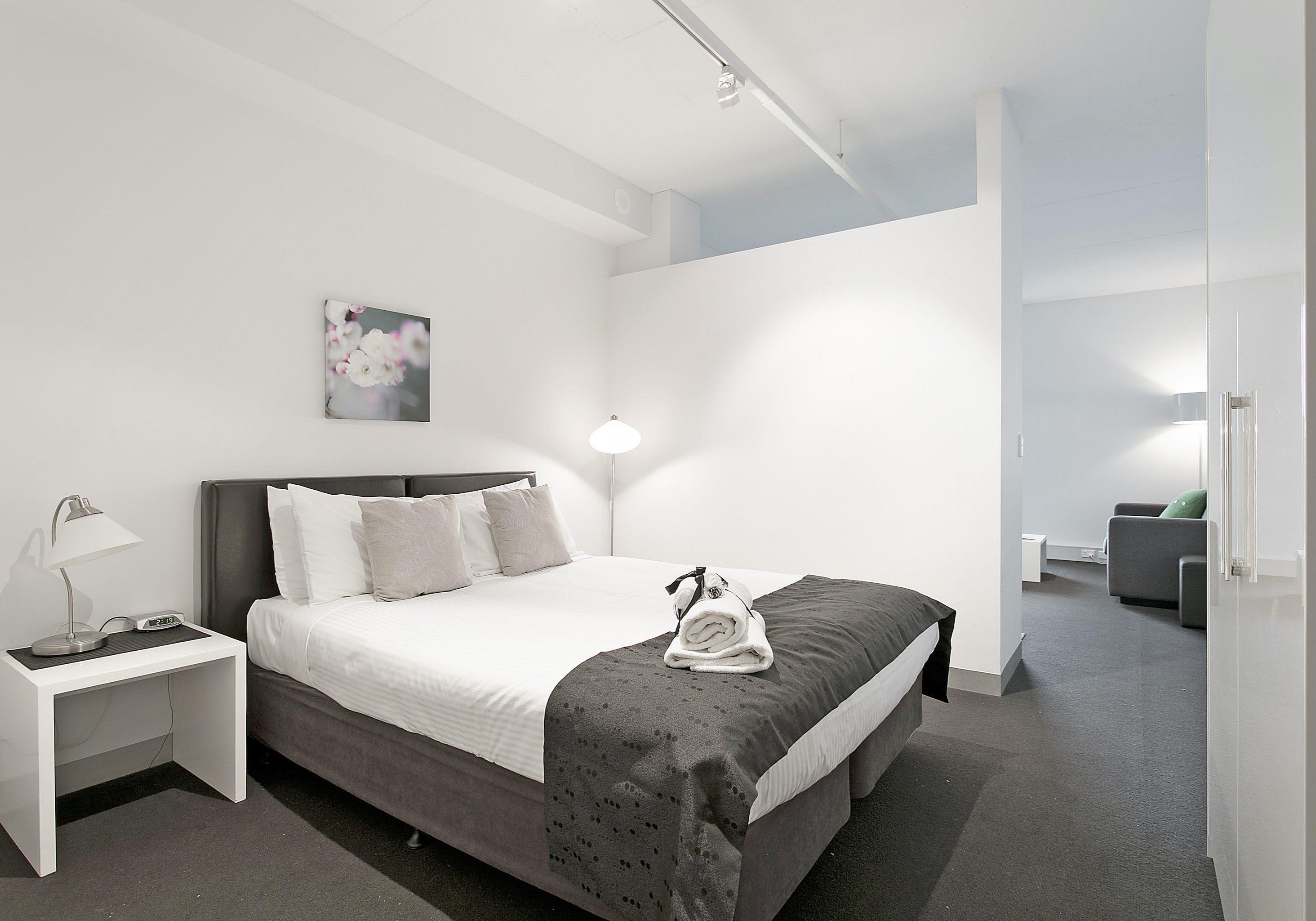 1 bed digital harbour