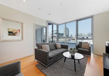 2 Bedroom Apartment With Harbour View